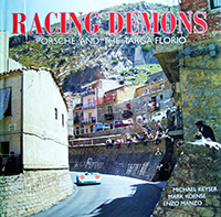 RACINNG-DEMONS: PORSCHE AND THE TARGA FLORIO